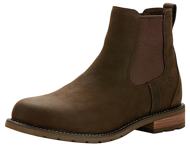 CHAUSSURES LIFESTYLE MNS WEXFORD H2O