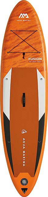 PACK STAND-UP PADDLE FUSION 10'10