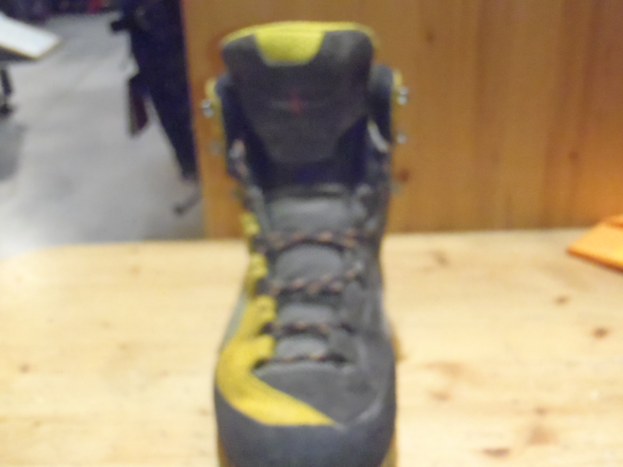 Cross Montain GTX