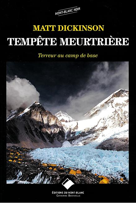 TEMPETE MEURTRIERE