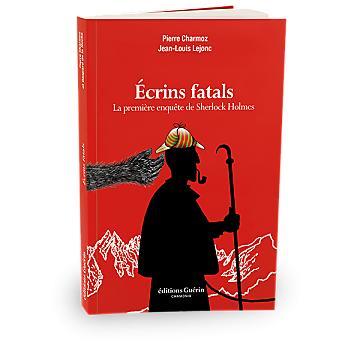 ECRINS FATALS E.GUERIN