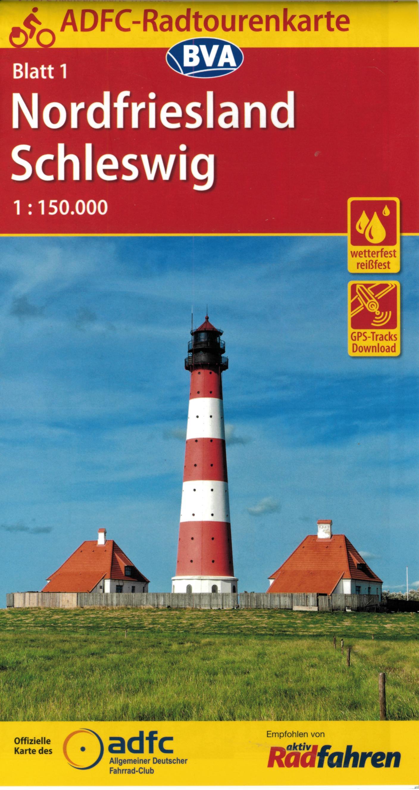 1 NORDFRIESLAND-SCHLESWIG 1.150.000