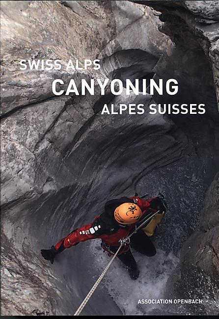 CANYONNING ALPES SUISSE