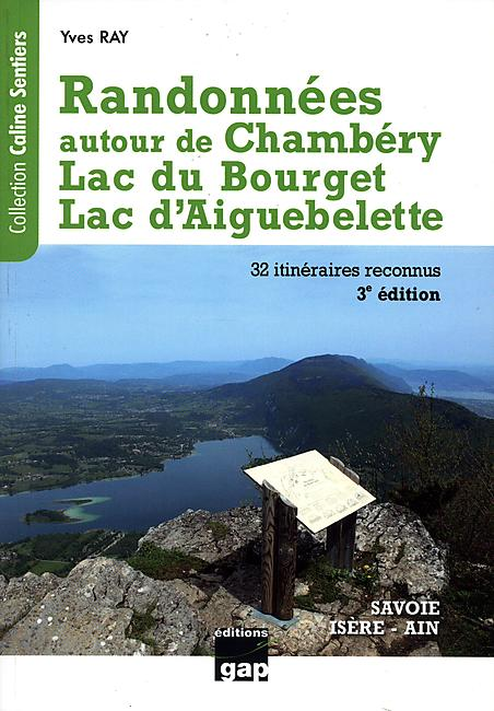 RANDONNEES AUTOUR DE CHAMBERY