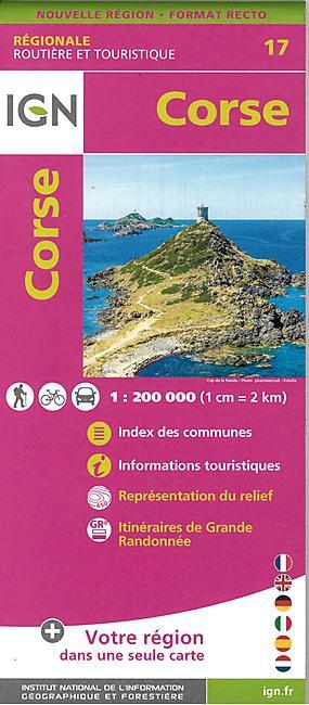 REG17 CORSE 1 250 000