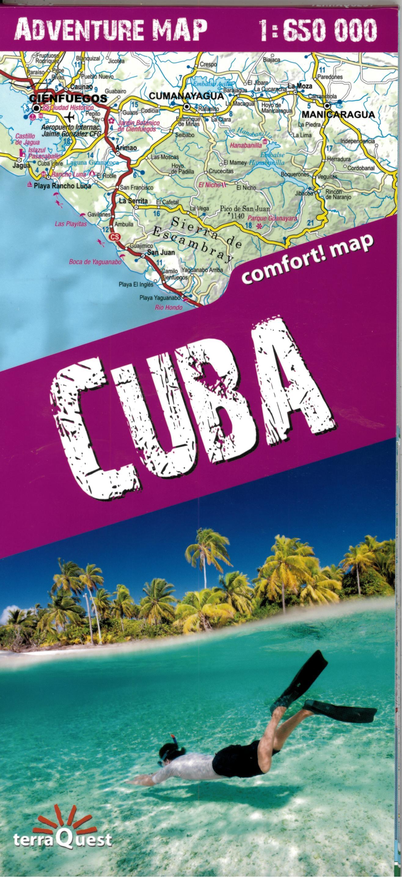 CUBA 1 650 000