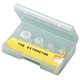KIT PIQURE MORSURE EXTRACTOR