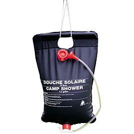 DOUCHE SOLAIRE 10 L