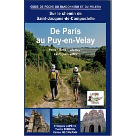 DE PARIS AU PUY EN VELAY