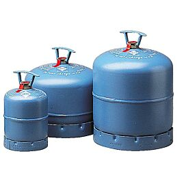 RESERVOIR A GAZ  BUTANE ECHANGE