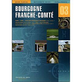 03 BOURGOGNE F.COMTE  GUIDE FLUVIAL