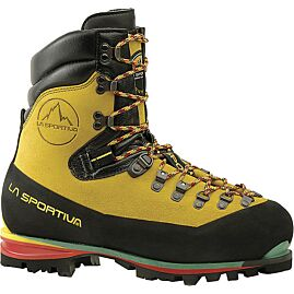 CHAUSSURES D ALPINISME NEPAL EXTREME.