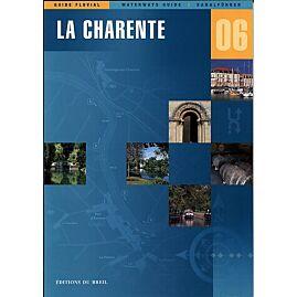 06 LA CHARENTE GUIDE FLUVIAL