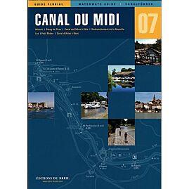 07 CANAL DU MIDI GUIDE FLUVIAL