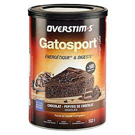 GATEAU GATOSPORT CHOCOLAT PEPITES DE CHOCOLAT
