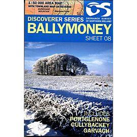 8 BALLYMONEY IRLANDE 1.50.000