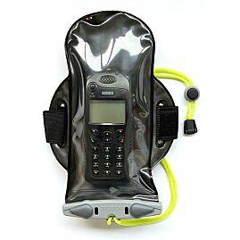 HOUSSE ETANCHE TEL/GPS AVEC BRASSARD