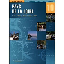 10 PAYS DE LA LOIRE GUIDE FLUVIAL