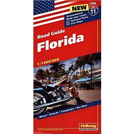 11 FLORIDA ECHELLE 1 1 000 000