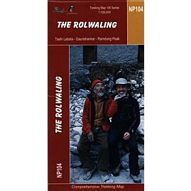 NP104 THE ROLWALING 1.100.000