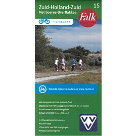 15 ZUID HOLLAND ZUID CYCLO 1.50.000