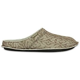 CLASSIC CABLE KNIT SLIPPER