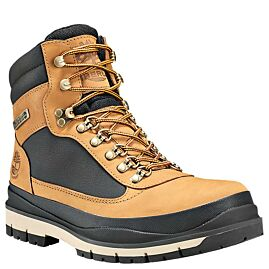 CHAUSSURES LIFESTYLE FIELD TREKKER 91 WP INSULATED