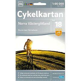 18 NORRA VASTERGOTLAND 1.90.000 CYCLO