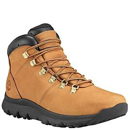 CHAUSSURES LIFESTYLE WORLD HIKER MID