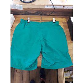 Short MILLET vert