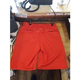 Short CRAFT orange