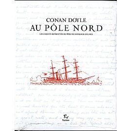 CONAN DOYLEAU POLE NORD