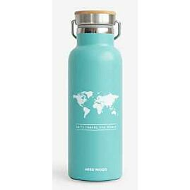 WORLD MINT BOUTEILLE ISOTHERME