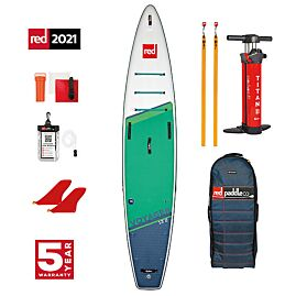 STAND-UP PADDLE VOYAGER