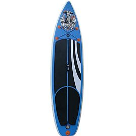 STAND-UP PADDLE GHOST 10'6