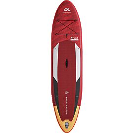 PACK STAND-UP PADDLE ATLAS 12'
