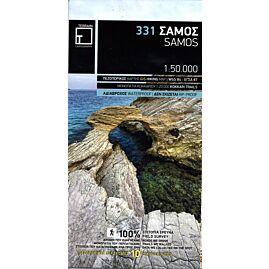 331 SAMOS 1.50.000