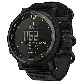MONTRE CORE BLACK YELLOW