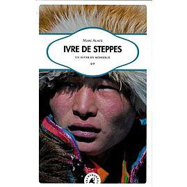 IVRE DE STEPPES E.TRANSBOREAL