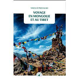 VOYAGE EN MONGOLIE E.TRANSBOREAL