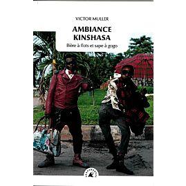 AMBIANCE KINSHASA E.TRANSBOREAL