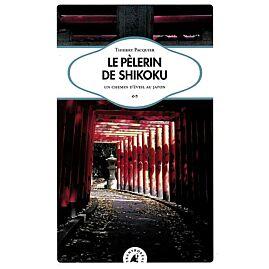 LE PELERIN DE SHIKOKU  E.TRANSBOREAL