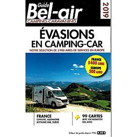 EVASIONS EN CAMPING CAR