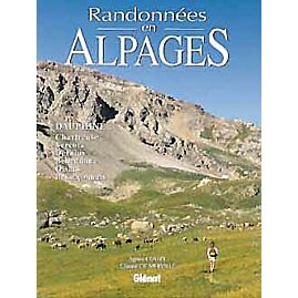 RANDO ALPAGES DAUPHINE