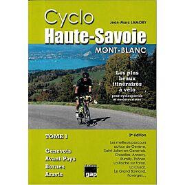 CYCLO HAUTE SAVOIE MONT BLANC T.1