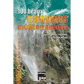100 BEAUX CANYONS MEDITERRANEENS