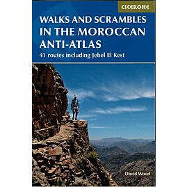 WALKS AND SCRAMBLES MOROCCAN A.ATLAS