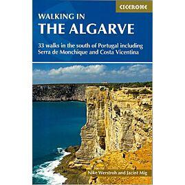 WALKING ALGARVE