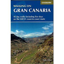 WALKING GRAN CANARIA