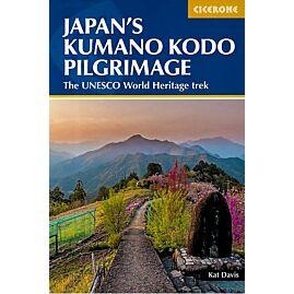 JAPAN KUMANO KODO PILGRIMAGE